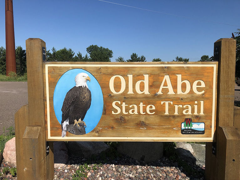 Old Abe's legacy remains alive in Wisconsin