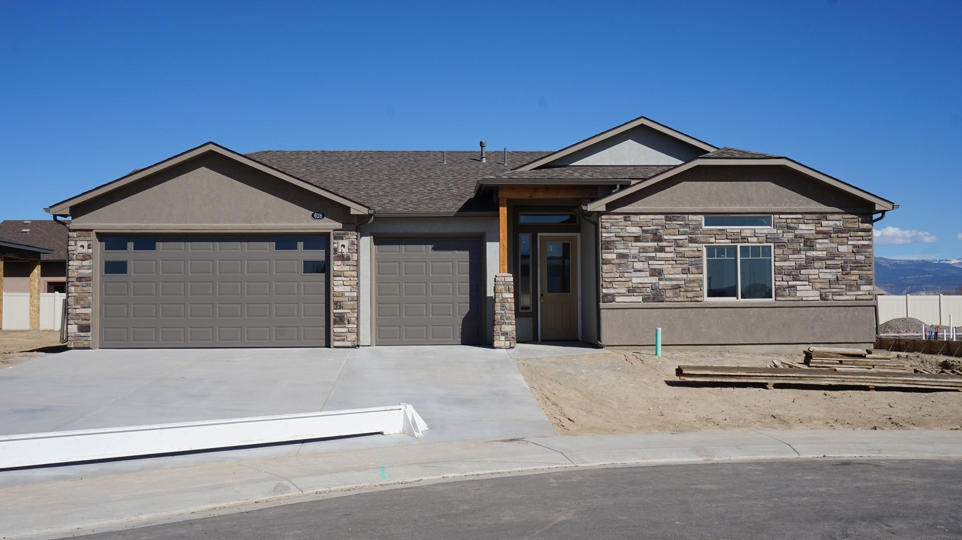 Good New Neighborhood In Northeast Offers Nice Homes, Good Values