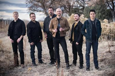 Music Scene: Tyler Walker Band and other area shows for Dec. 6-12