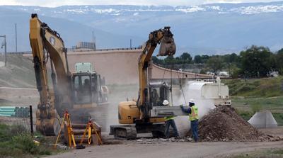 DDA pledges to help Dos Rios overhaul