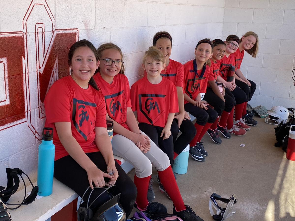 Red Diamonds Team