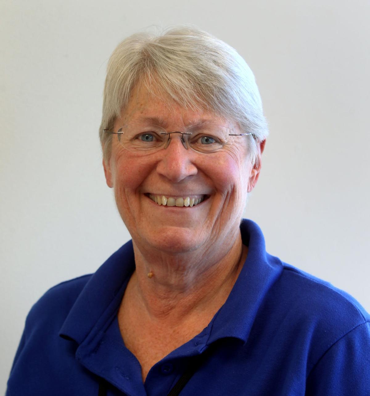 Patti Arnold