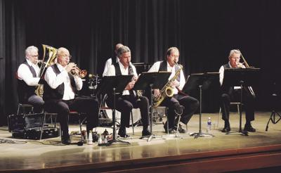 Turpin Tyme Ragsters play Friday