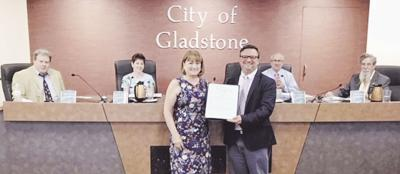 Gladstone City Council approves event special permits, solicitation permits
