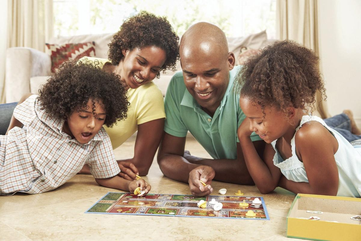 Early learners include reading time, developing life-long skills