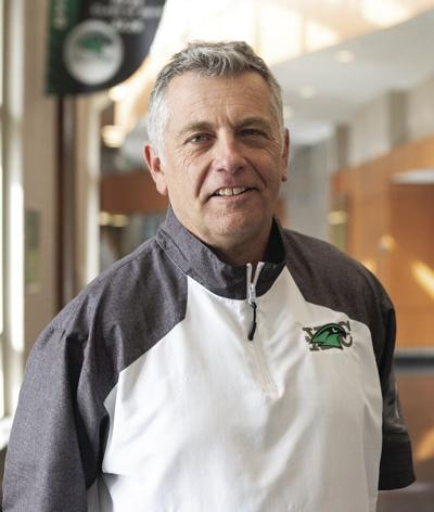 NKC Schools track coach to be inducted in hall of fame