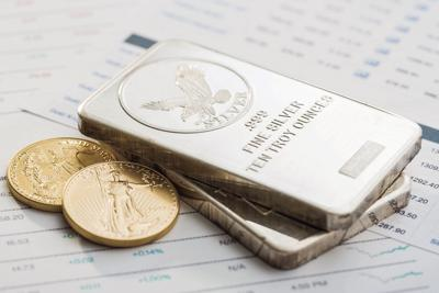 Advisors pressure Missourians to invest in metals