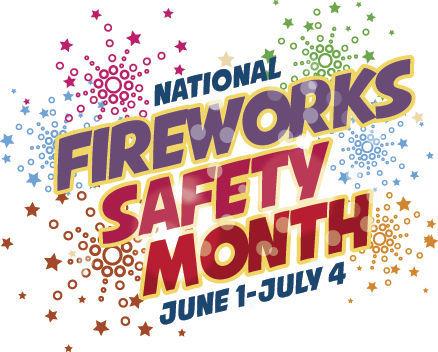 National Firework Safety logo