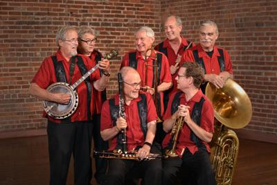 New Red Onion Jazz Babies plays June 21