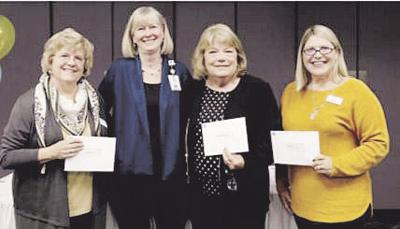 Donors raise nearly $129,000 for local charities
