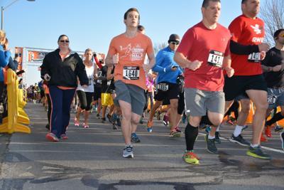 Liberty Hospital half-marathon registrations surpass last