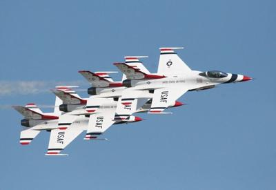 KC Air Show moves to Kansas this year, will return to Missouri in 2021