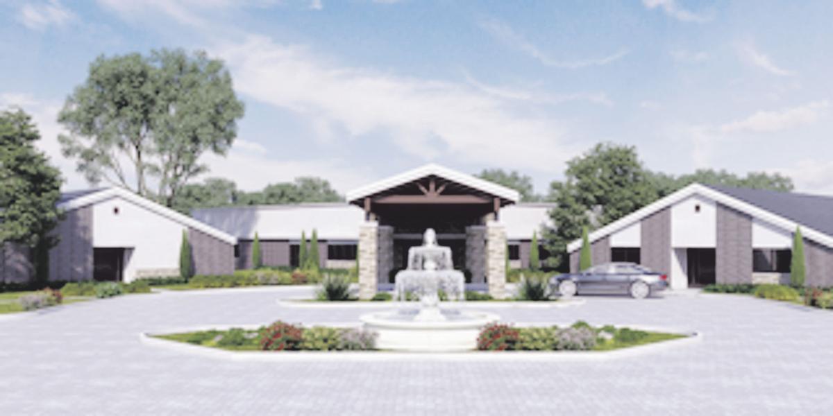 Urbane Healthcare to open first luxury senior living complex in Missouri
