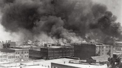 100th anniversary of Tulsa Race Massacre focus of Park's Annual Black History Lecture
