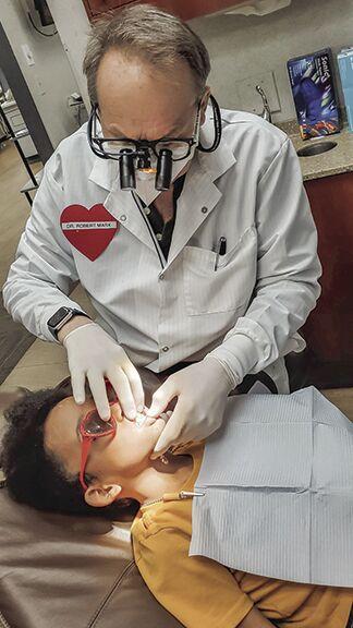 Marx Family Dental