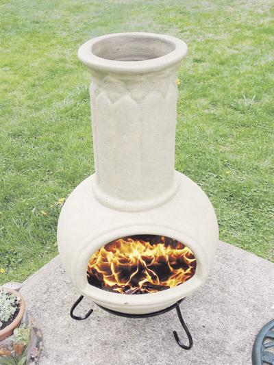 City code encourages enjoying summer fires safely