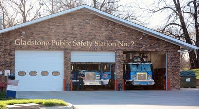 Renovation, expansion plans of Gladstone Fire Station No. 2 shared