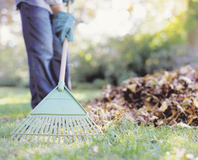 City offers fall home maintenance tips
