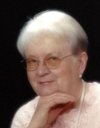 Margie Elliott Wells
