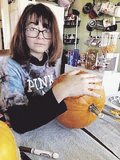 Gladstone teen goes missing after Halloween