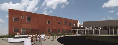Davidson Elementary breaks ground on $26 million facility