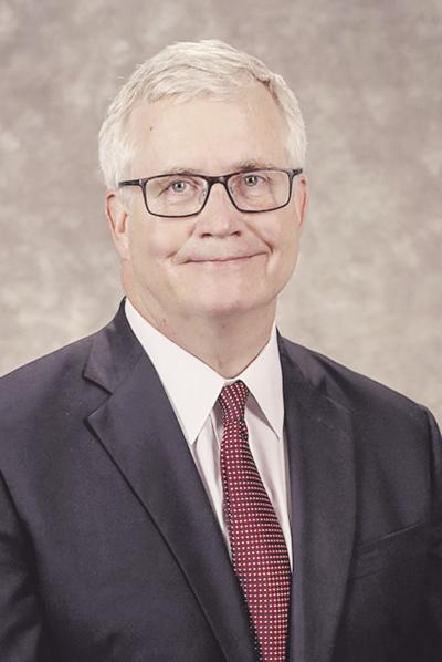 Dr. Stephen L. Reintjes Sr.