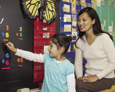 Missouri receives $33.5 million early learning grant