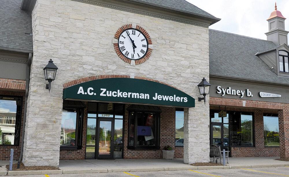A.C. Zuckerman Jewelers to close - 1