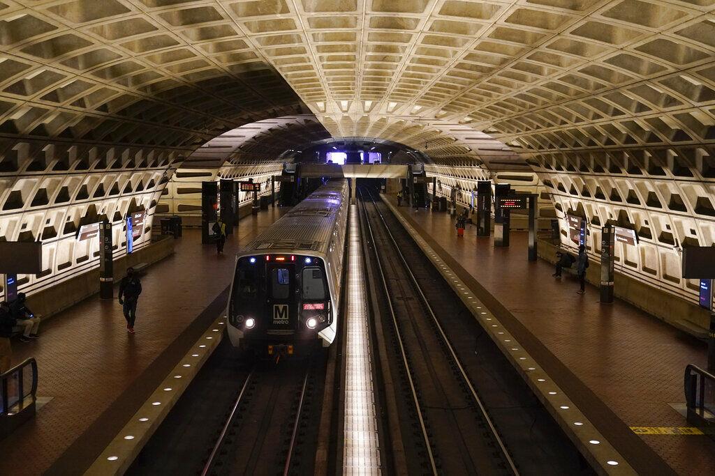 Public Transit's Future