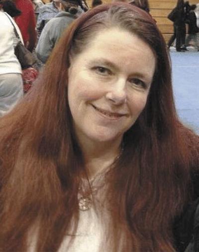Rachel C. Buelow