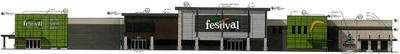 Site plan for Festival Foods up for approval
