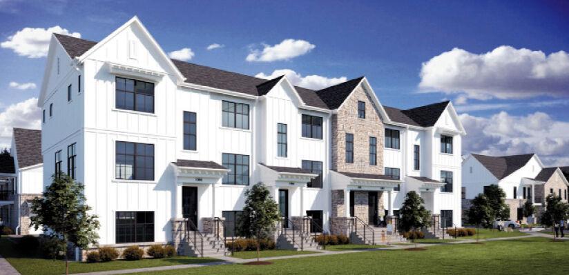 Housing boom spurs interest in rentals - 1