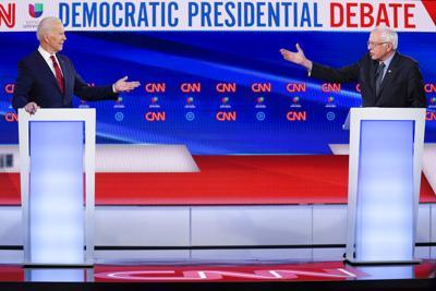 Election 2020 Primaries in Turmoil