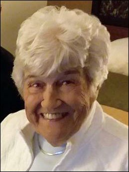 Barbara Anne Roth Hill