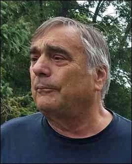Bernard 'Bernie' J. Kiefer