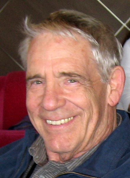 Gerald W. Gandt, 85