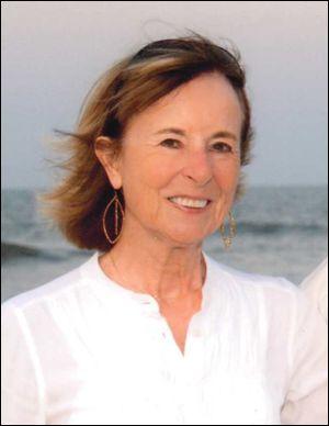 Brenda Mary (McCarthy) Schendel
