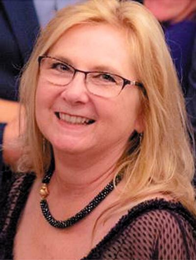 Susan Margo Ouellette