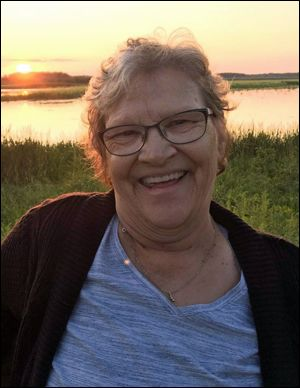 Angeline M. Auman