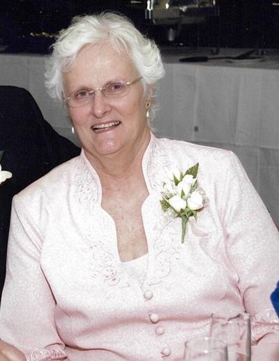 Rita Rose Sager