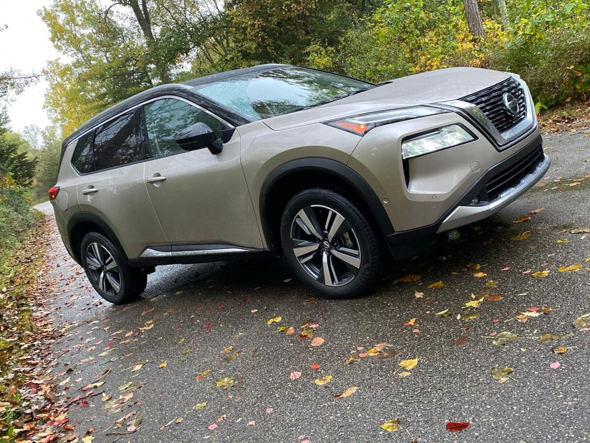 Auto review: 2021 Nissan Rogue's new features, performance, value ready to  pressure RAV4 and CR-V | Autos | gmtoday.com