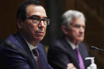 Federal Reserve-Emergency Programs