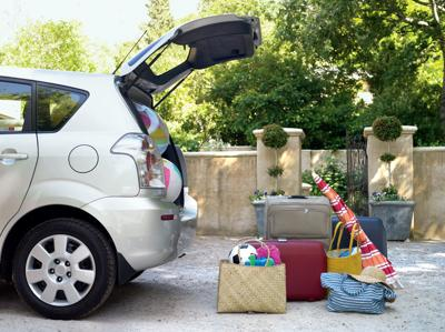 AAA: Americans to make 700 million trips this summer