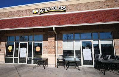 Scramblers closes two Wisconsin locations