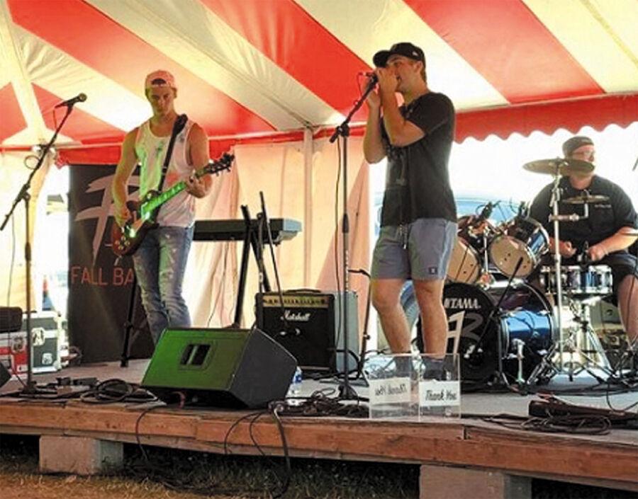Modern rock-punk-pop band gets its start in West Bend - 2