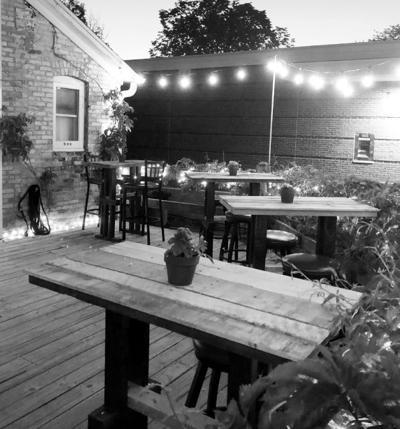 Stagecoach Inn hosting a music series this summer