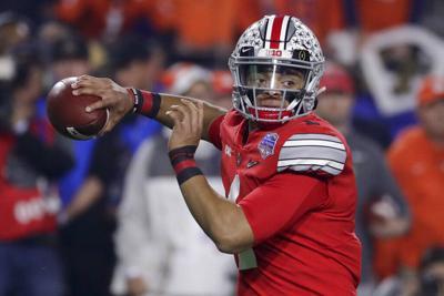 Ohio State Returns Football