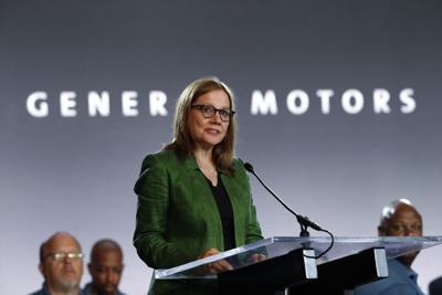 GM California Lawsuit