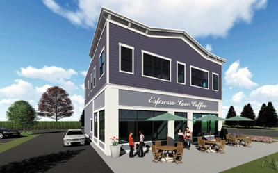 Espresso Love Coffee expansion approved by Plan Commission