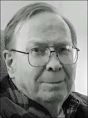 Paul Joseph Schroeder
